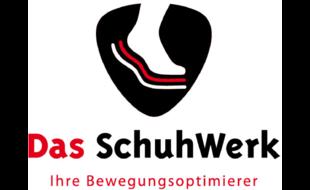 Logo von Das SchuhWerk Schuhwerk & Fußorthopädie Fellbach GmbH