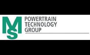 Logo von MS Powertrain Technologie GmbH