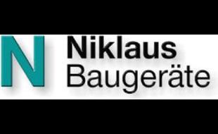 Logo von Niklaus Baugeräte GmbH
