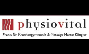 physiovital, Praxis für Krankengymnastik & Massage - Marco Klingler