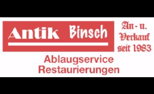 Logo von Binsch Harald