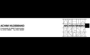Logo von Architektur Achim Hildebrand