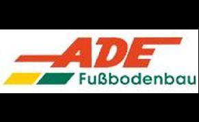 Logo von Ade Fußbodenbau GmbH