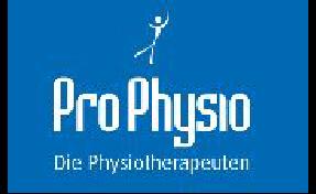 Logo von Pro Physio