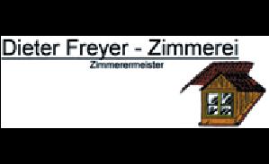 Freyer Dieter Zimmerei, Zimmerermeister