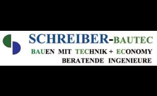 Logo von SCHREIBER - BAUTEC