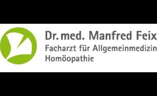 Logo von Dr. med. Manfred Feix - Facharzt für Allgemeinmedizin, Homöopathie