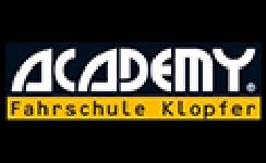Logo von ACADEMY Fahrschule Klopfer GmbH