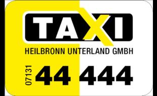Logo von Taxi Heilbronn Unterland GmbH