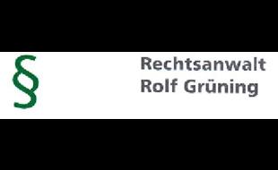 Logo von Grüning Rolf