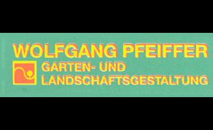Pfeiffer Wolfgang