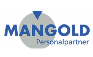 Logo von Mangold Personalpartner GmbH