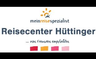 Logo von Reisecenter Hüttinger