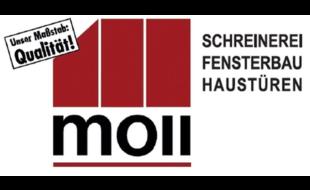 Logo von Karl Moll GmbH Schreinerei - Fensterbau