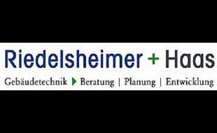 Bild zu Riedelsheimer & Haas GmbH Planungsbüro für Gebäudetechnik in Hofherrnweiler Stadt Aalen