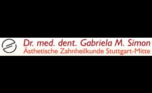 Bild zu Dr.med.dent. Simon Gabriela Ästhetische Zahnheilkunde Stuttgart-Mitte in Stuttgart