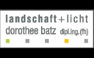 Logo von landschaft + licht dorothee batz