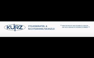 Logo von Steuerberater und Rechtsanwaltskanzlei Kurz