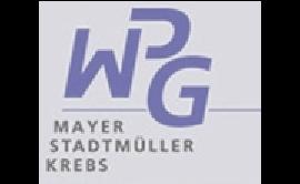 Logo von WPG STADTMÜLLER KREBS