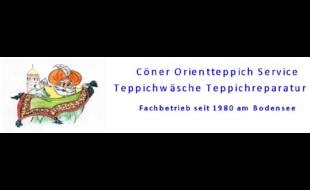 Cöner Orientteppich Service - Teppich- und Kelimwäscherei -