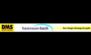 Logo von Hasenauer + Koch GmbH & Co.KG