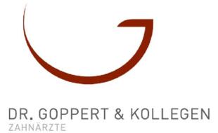 Logo von Dr. Marco Goppert & Kollegen Zahnarztpraxis