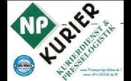 Logo von NP-Kurier