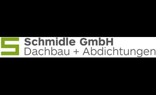 Logo von Bedachungen Schmidle GmbH