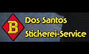 Logo von Dos Santos Stickerei-Service
