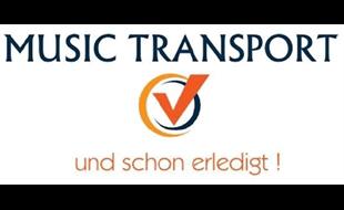 Logo von MUSIC TRANSPORTUNTERNEHMEN UND DIENSTLEISTUNGEN Inh. Muhamed Music