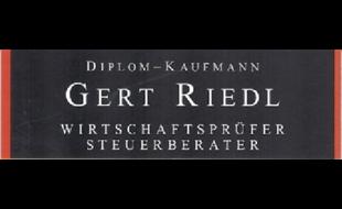 Logo von Riedl Gert Dipl.Kfm.