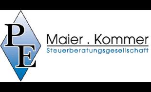 Logo von PE Maier Kommer Steuerberatungsgesellschaft mbH