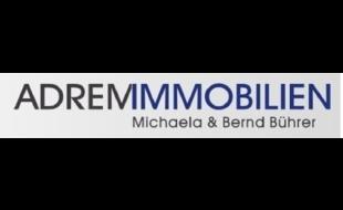 Logo von ADREM-IMMOBILIEN