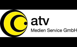 Logo von .atv Medien Service GmbH