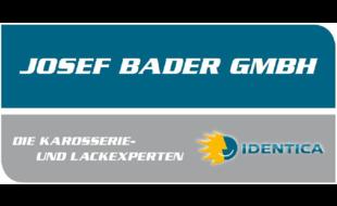 Autolackierbetrieb Unfallinstandsetzung Josef Bader GmbH