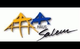 Logo von Haus Salem