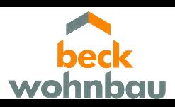 Logo von Beck Wohnbau GmbH