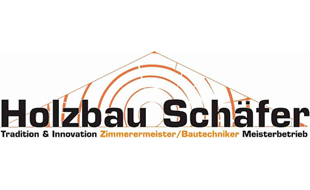 Logo von Holzbau Schäfer GmbH