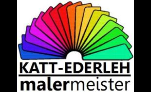 Logo von Katt-Ederleh Malermeister