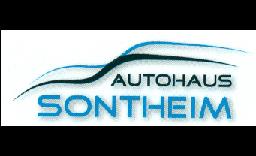Logo von Autohaus Sontheim