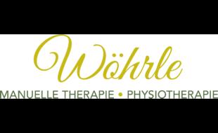 Bild zu Wöhrle Physiotherapie und Osteopathie in Ditzingen