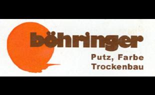 Logo von Böhringer GmbH