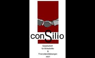 Logo von conSilio GmbH Finanzierungen