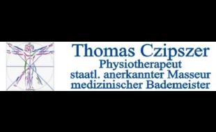 Logo von Czipszer Thomas