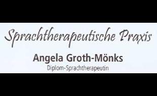Logo von Groth-Mönks Angela