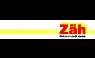 Bild zu Zäh Elektrotechnik GmbH in Bönnigheim
