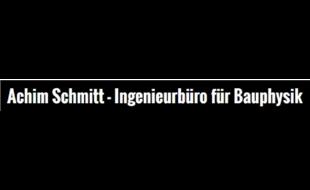 Achim Schmitt - Ingenieurbüro für Bauphysik