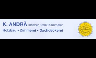 Bild zu K. Andra, Holzbau, Inh. Frank Kammerer in Asperg