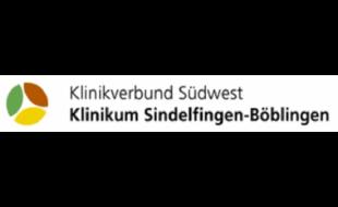 Klinikverbund Südwest, Klinikum Sindelfingen - Böblingen