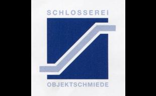 Logo von Schlosserei Objektschmiede Schiemann J.